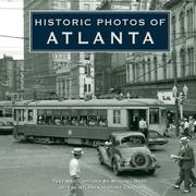 Cover of: Historic Photos of Atlanta (Historic Photos.) (Historic Photos.) | Michael Rose