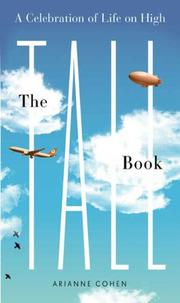 Cover of: The Tall Book | Arianne Cohen