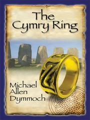 Cover of: The Cymry Ring | Michael Allen Dymmoch