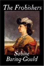 Cover of: The Frobishers | Sabine Baring-Gould