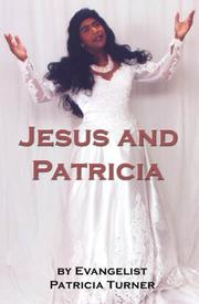 Cover of: Jesus And Patricia | Patricia Turner
