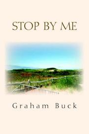 Cover of: Stop by Me by Graham Buck
