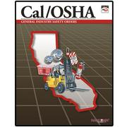 Cover of: Cal/OSHA General Industry Safety Orders Dec 06 by MANCOMM Inc