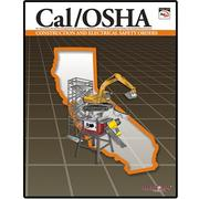 Cover of: Cal/OSHA Construction & Electrial Safety Orders Jan. 07 by MANCOMM Inc