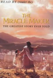 Cover of: The Miracle Maker Children's | Sally Humble-Jackson