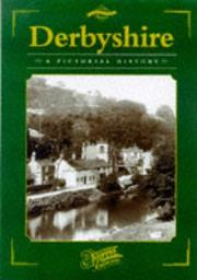 Cover of: Derbyshire (County Series: Pictorial Memories) by Clive Hardy