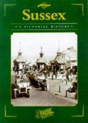 Cover of: Sussex (County Series: Pictorial Memories) | Andrew Martin