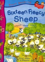 Cover of: Sixteen Fleecy Sheep (Start Reading) | Pie Corbett