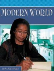 Cover of: A Changing World, 1945-2000 (Women in History) | Fiona MacDonald