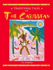 Cover of: The Caribbean (Traditional Tales) | Vic Parker