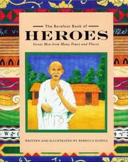 Cover of: The Barefoot Book of Heroes | Rebecca Hazell