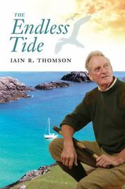 Cover of: The Endless Tide: by Iain R. Thomson