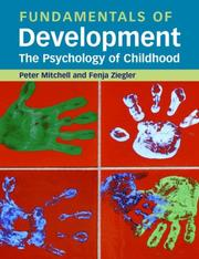 Cover of: Fundamentals of Development | Mitchell/Ziegle