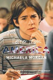Cover of: Letter from America | Michaela Morgan