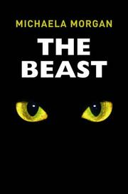 Cover of: The Beast (Gr8reads) | Michaela Morgan