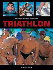 Cover of: Triathlon by Michael Finch