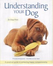 Cover of: Understanding Your Dog | Elsa Flint