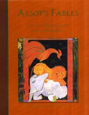 Cover of: Aesop's Fables by Anne Gatti