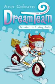 Cover of: The Dream Team by Ann Coburn