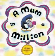 Cover of: Mum in a Million by Jill Lewis