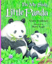 Cover of: By My Side,Little Panda | Claire Freedman