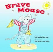 Cover of: Brave Mouse | Michaela Morgan