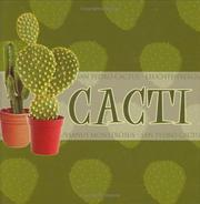 Cover of: Cacti (Lifestyle Box Sets) | Susan Stephenson