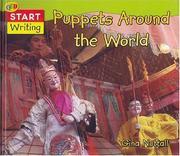 Cover of: Puppets Around the World (Start Writing) | Gina Nuttall