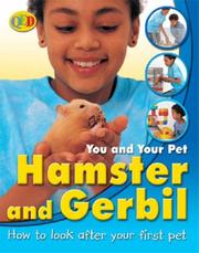 Cover of: Gerbils and Hamsters (You & Your Pet) | Jean Coprendale