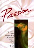Cover of: Passion by Helen Exley