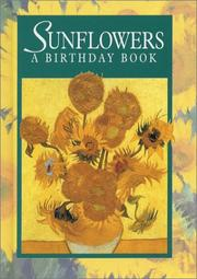 Cover of: Sunflowers | Helen Exley