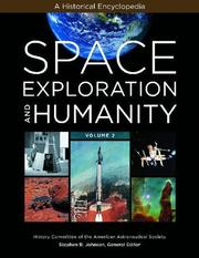 Cover of: Space Exploration and Humanity | American Astronautical Society.
