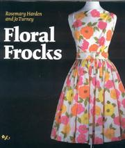 Cover of: Floral Frocks | Jo Turney