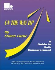 Cover of: On the Way Up! | Simon Carne