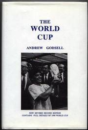 Cover of: The World Cup (The Sports Library) by Godsell