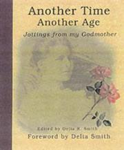 Cover of: Another Time, Another Age | Delia R. Smith