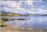 Cover of: 2008 Celtic Inspirations Calendar by Martin Guppy