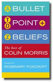 Cover of: Bullet Point Belief | Rosemary Foxcroft