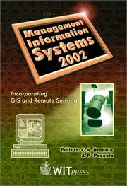 Cover of: Management Information Systems | P. Pascolo