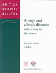 Cover of: Allergy and Allergic Diseases | A.B Kay
