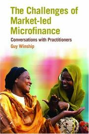 Cover of: Conversations with practitioners | Guy Winship