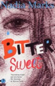 Cover of: Bitter Sweet | Nadia Marks