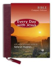 Cover of: Everyday With Jesus Compact Bible | Selwyn Huges