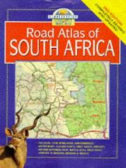 Cover of: Road Atlas of South Africa | Globetrotter