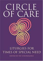 Cover of: Circle of Care | Pat O'Donoghue