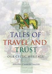 Cover of: Tales of Travel and Trust | Johanna O'Mahony Winters