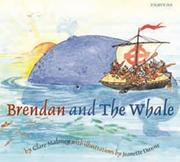Cover of: Brendan and the Whale | Clare Maloney