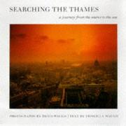 Cover of: Searching the Thames | Priscilla Waugh