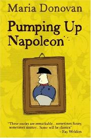 Cover of: Pumping Up Napoleon | Maria Donovan