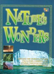 Cover of: Nature's Wonders | Twocan